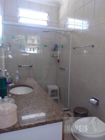 Casa à venda com 3 dormitórios em Trindade, Florianópolis cod:4473 - Foto 4