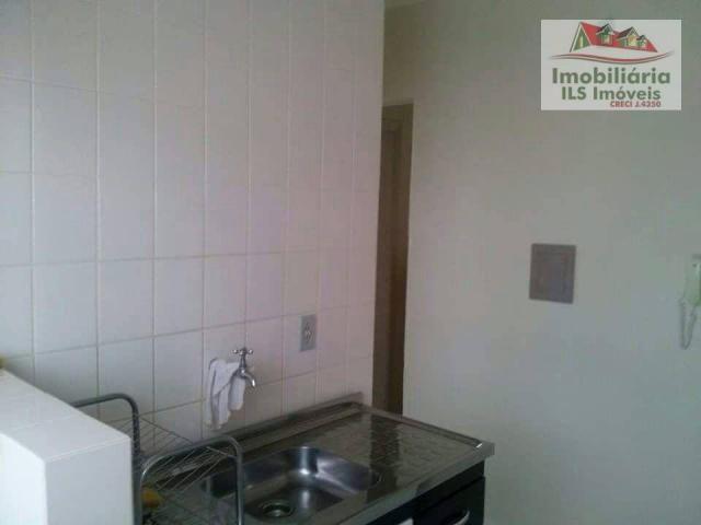Apartamento residencial à venda, afonso pena, são josé dos pinhais. - Foto 11