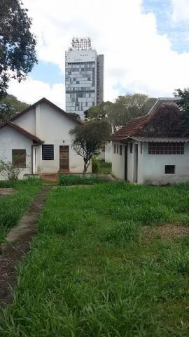 Terreno residencial à venda, são francisco, curitiba. - Foto 4
