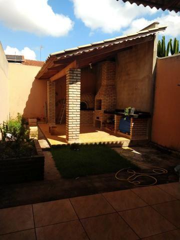 Casa de 03 Quartos, Sendo 01 Suite, no Veredas dos Buritis - Foto 2