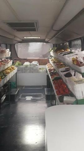 Barbada ônibus de horti fruti completo - Foto 5