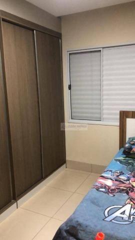 Casa com 3 dormitórios à venda, 88 m² por r$ 310.000,00 - jardim florianópolis - cuiabá/mt - Foto 7