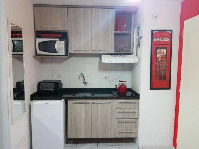 Apartamento Studio - Foto 5