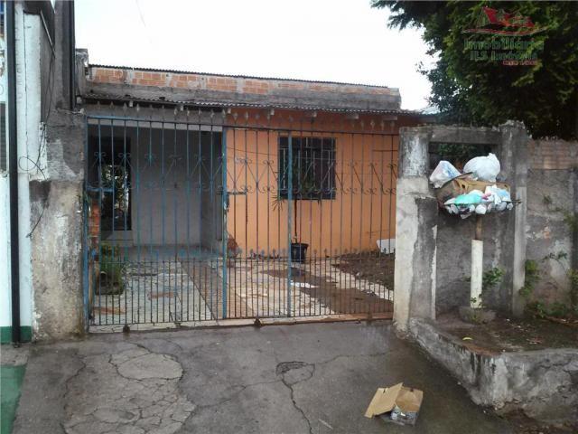 Terreno residencial à venda, sítio cercado, curitiba. - Foto 2