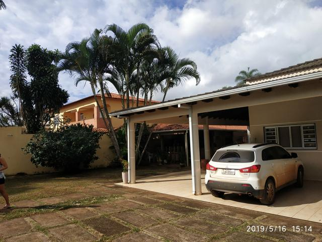 Casa rua 12 Vaz. LT.1100mt $950mil - Foto 2