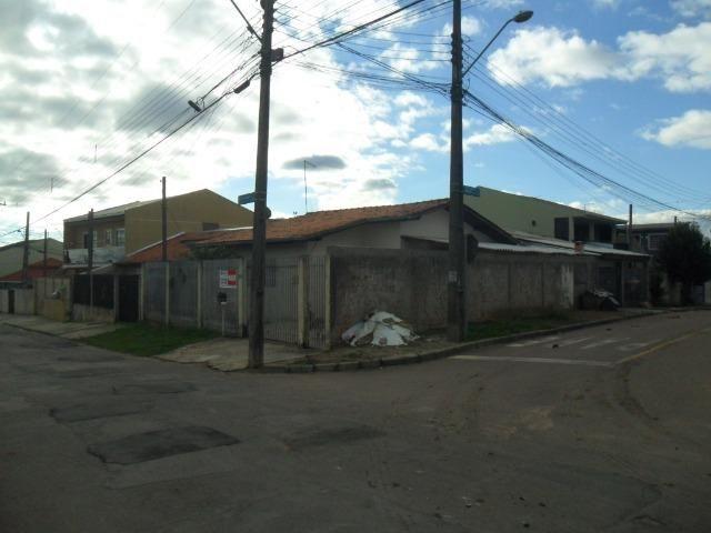 Casa com 03 dormitórios - Terreno de esquina - C120 - R$ 220.000,00 - Foto 4