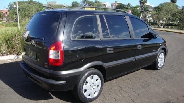 Chevrolet Zafira 7L !!!!R$27.900,00 !!! 2.0 8V AUT. !!!! - Foto 13