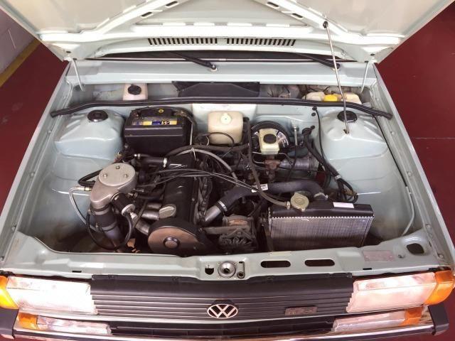 Vw - Volkswagen Voyage S 1983 4 portas Turbo Legalizado, raridade !!! - Foto 13