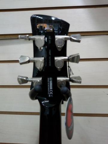Guitarra Yamaha Rs 320 Revstar Mixer Instrumentos Musicais - Foto 2
