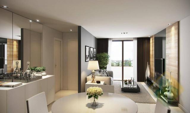 Lançamento! - Apartamento Duplex com 3 dormitórios à venda, 144 m² por R$ 605.303 - Aerocl - Foto 3