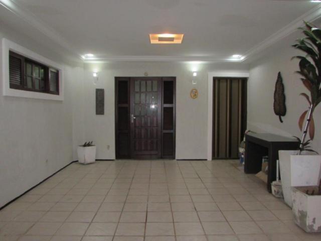 Casa de condomínio à venda com 4 dormitórios em José de alencar, Fortaleza cod:CA0072 - Foto 2