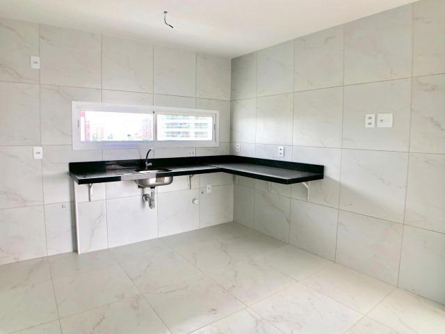 AP0653 - Apartamento no Condomínio Absoluto em andar alto - Foto 16