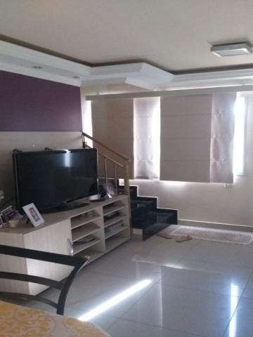 Casa de condomínio à venda com 1 dormitórios cod:CA00300 - Foto 4