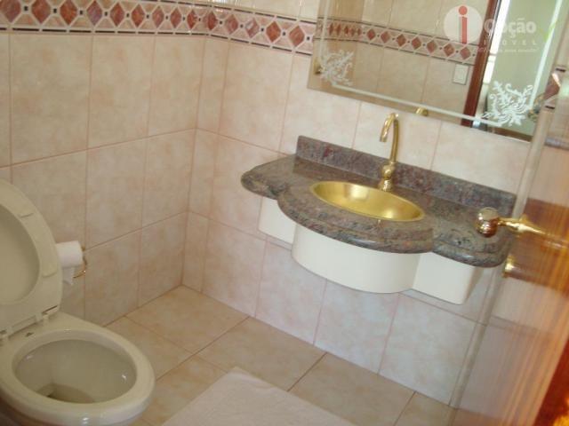 Apartamento com 5 dormitórios à venda, 257 m² por r$ 750.000,00 - cidade jardim - anápolis - Foto 9