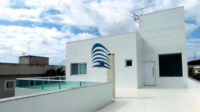 Casa à venda com 4 dormitórios em Alphaville ii, Salvador cod:AD4566G - Foto 20