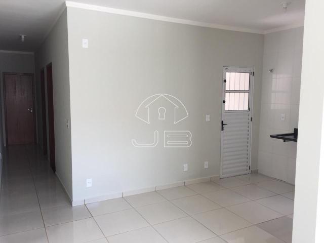 Casa à venda com 2 dormitórios cod:CA002874 - Foto 6