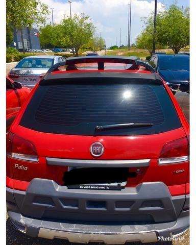 Vendo Fiat PALIO WEEKEND ano 2010 - Foto 3