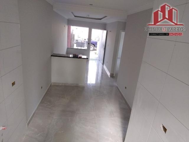 Casa à venda com 3 dormitórios em Gralha azul, Fazenda rio grande cod:CA00106 - Foto 16