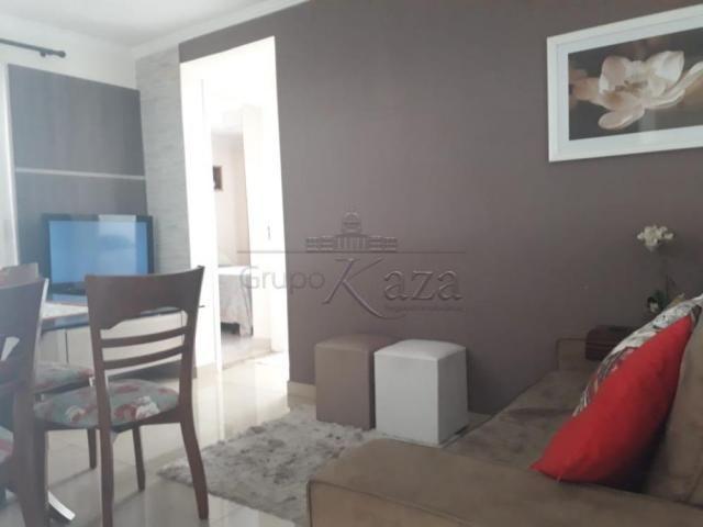 Apartamento à venda com 2 dormitórios em Jardim morumbi, Sao jose dos campos cod:V31062AP - Foto 16