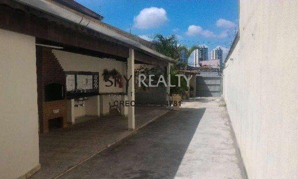 Apartamento à venda com 2 dormitórios em Vila guarani (z sul), Sao paulo cod:11986 - Foto 13