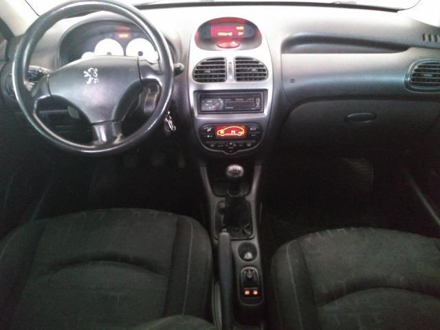 Peugeot feline 2006 super completo ótimo estado abaixo da fipe aceito troca - Foto 2