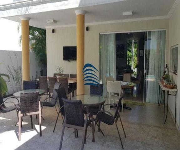 Casa à venda com 4 dormitórios em Alphaville i, Salvador cod:MC6556G - Foto 7