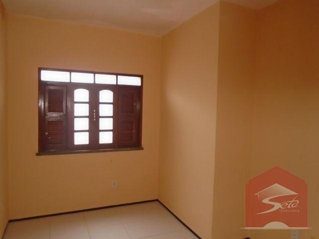 Casa residencial para venda e locação na messejana com 03 suítes. - Foto 12