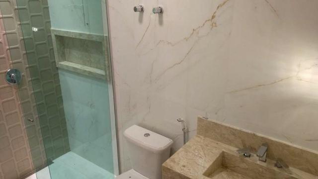 Samuel Pereira oferece: Casa Nova Moderna Sobradinho Alto da Boa Vista 3 suites - Foto 15