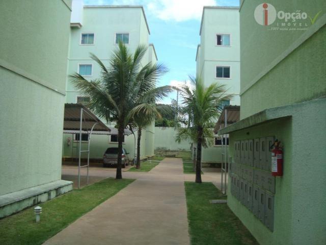 Apartamento residencial à venda, vila jaiara, anápolis. - Foto 3