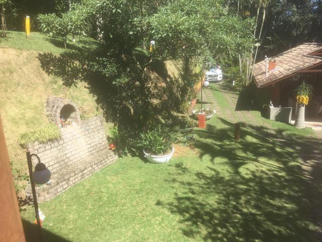 Casa de condomínio à venda com 4 dormitórios em Soído, Domingos martins cod:1618-C - Foto 2