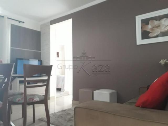 Apartamento à venda com 2 dormitórios em Jardim morumbi, Sao jose dos campos cod:V31062LA - Foto 18
