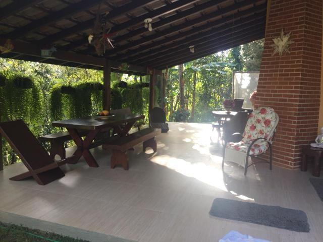 Casa de condomínio à venda com 4 dormitórios em Soído, Domingos martins cod:1618-C - Foto 18