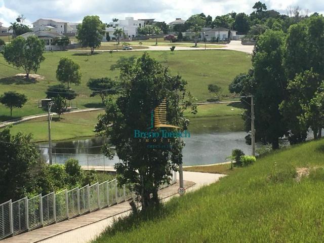 Terreno à venda, 556 m² por r$ 97.500 - condomínio terras bahia - teixeira de freitas/ba - Foto 2