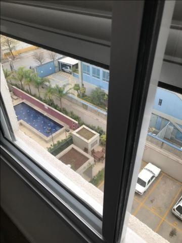 Apartamento com 2 dormitórios para alugar, 52 m² por r$ 1.600,00/mês - vila carioca - são  - Foto 13