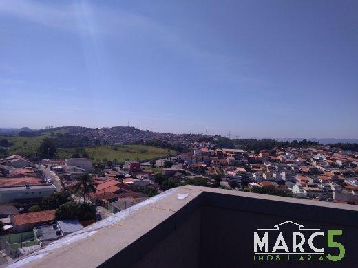 Apartamento à venda com 2 dormitórios em Jardim renata, Aruja cod:1060
