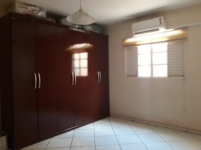 Excelente casa 2 quartos, garagem 3 carros, base para sobrado Riacho Fundo II - Foto 10