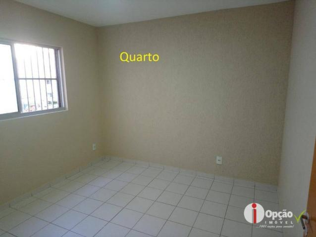 Apartamento à venda, 58 m² por r$ 120.000,00 - jardim suíço - anápolis/go - Foto 6