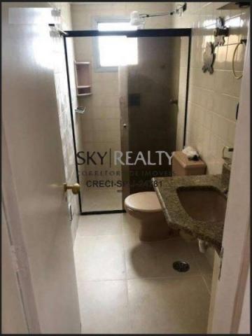 Apartamento à venda com 2 dormitórios em Vila guarani (z sul), Sao paulo cod:11986 - Foto 9