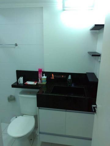 Nova Mogi I - Apartamento com 2 dormitórios à venda, 58 m² por R$ 265.000 - Mogi Moderno - - Foto 7