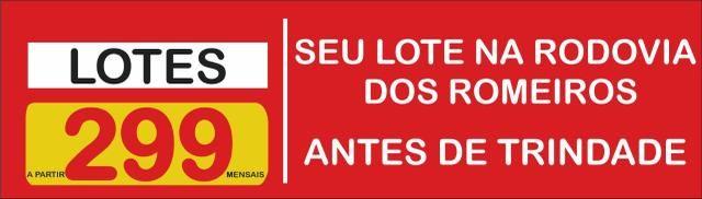 Loteamento Luzia Monteiro( Trindade -Goias) - Foto 12