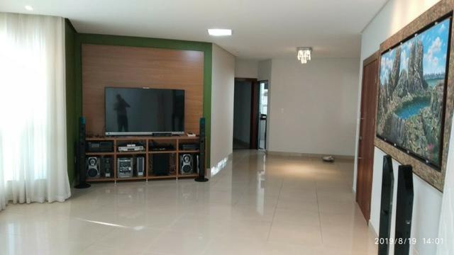 Apartamento em Ipatinga, 4 qts/suítes master, 190 m², 2 Elev . Valor 800 mil - Foto 18