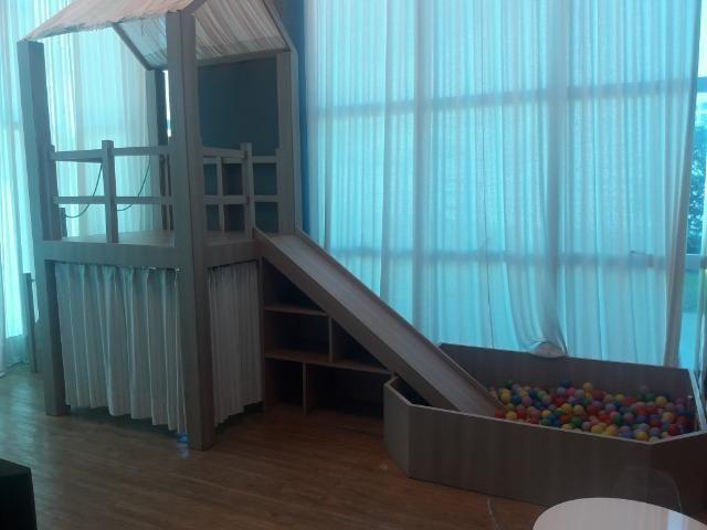 Vende um excelente apartamento de alto padrão na lagoa seca J. do note CE - Foto 20