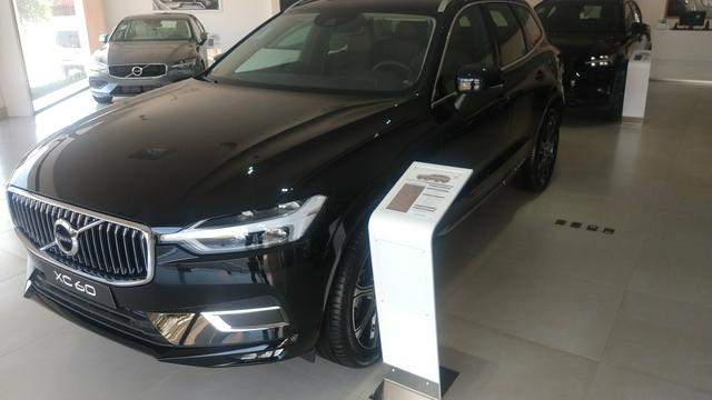 XC60 T5 INSCRIPTION 18/19 0km - Foto 2