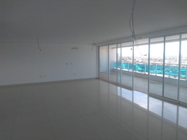 Vende um excelente apartamento de alto padrão na lagoa seca J. do note CE - Foto 7
