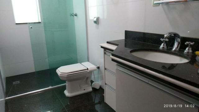 Apartamento em Ipatinga, 4 qts/suítes master, 190 m², 2 Elev . Valor 800 mil - Foto 11
