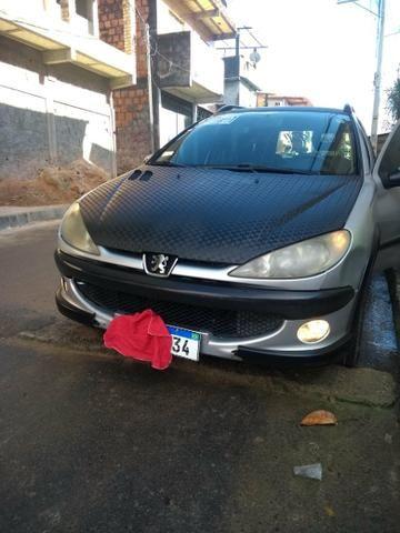 Peugeot - Foto 2