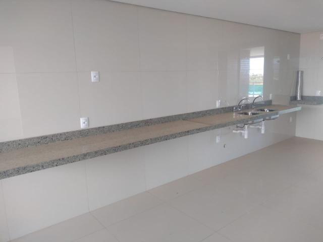 Vende um excelente apartamento de alto padrão na lagoa seca J. do note CE - Foto 4