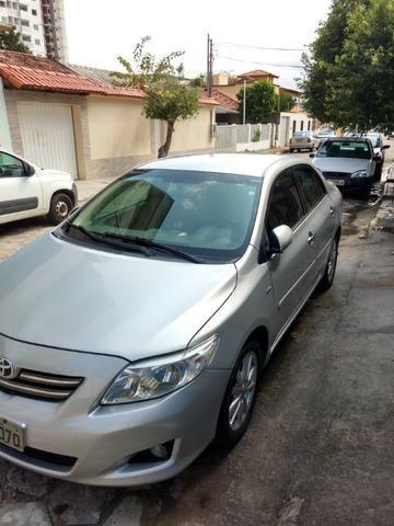 Corolla SEG 08/09 Urgente!!! - Foto 17