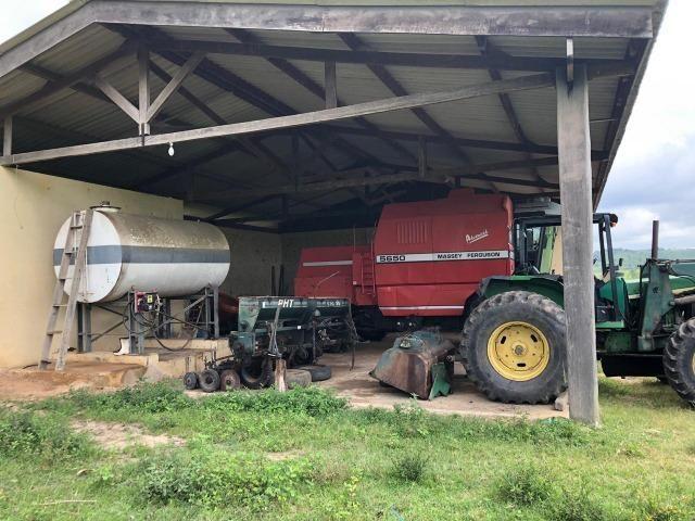 Vendo fazenda 300 alqueires (Margeando o Asfalto) - Foto 15