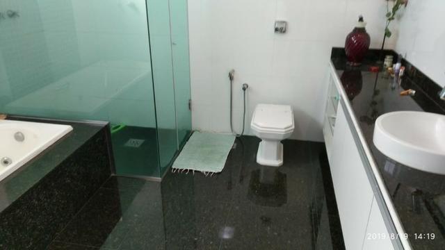 Apartamento em Ipatinga, 4 qts/suítes master, 190 m², 2 Elev . Valor 800 mil - Foto 5